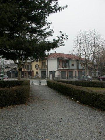 Fotografie del territorio di Bagnolo Piemonte