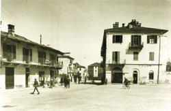Fotografie della storia di Bagnolo Piemonte